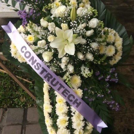 Cruz Fúnebre Mediana