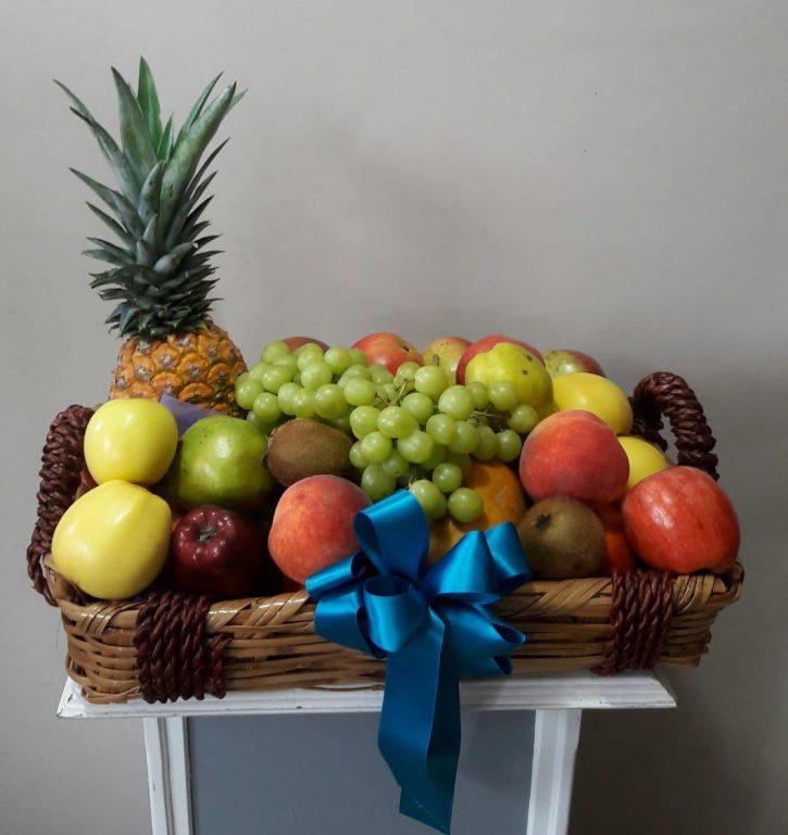 Canasta Frutal