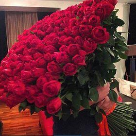 Ramo de 200 Rosas